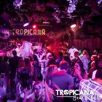 Tropicanarama Fridays
