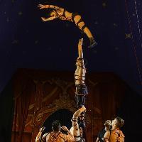 Circo Cuba Libre - Matinee Show