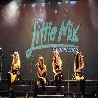 Sweeney Entertainments Presents The Little Mix Experience