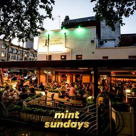Mint Sundays • 22.08