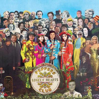 Sgt Peppers Lonely Hearts Club Valentines Day Special (18-25)