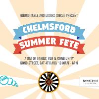 Chelmsford Summer Fete
