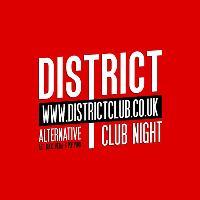 DISTRICT Brighton // Anti-Valentines Party