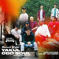Yakul x Odd Soul *Cancelled*