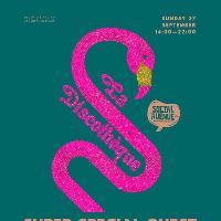 Social Avenue Presents: La Discothèque
