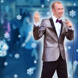 The Comeback Special: A Christmas Afternoon of Song & Dance