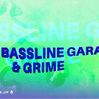 Bassline Vs Garage Vs Grime