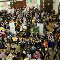 Coventry Vegan Festival
