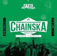 Chainska Brassika's Reggae Carnival - Sheffield