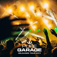Pure Garage - Wolverhampton Sat 14th Oct - Starworks Warehouse