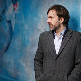 An audience with....Mark Morriss (The Bluetones)