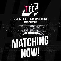 TFC#4 - Tanko Fighting Championship