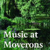 Music at Moverons - Colchester Chamber Choir - Saturday 9th June