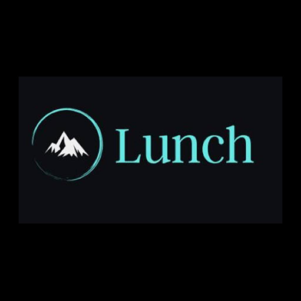 Lunch launch party