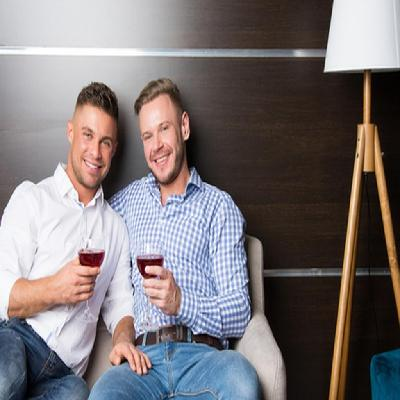 Gay Dating New York