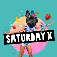 Saturday X