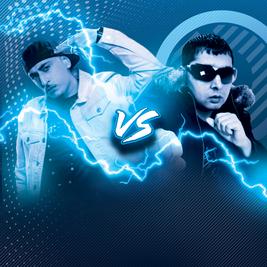 Bhangra live presents Dr Zeus vs PMC live clash!