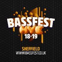 Bassfest NYE 18-19 Sheffield