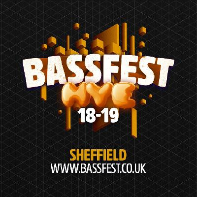 Bassfest NYE 18-19 Sheffield