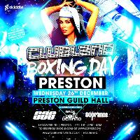 Clubland Boxing Day Preston