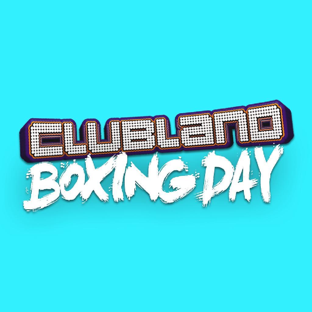 Clubland Boxing Day: Preston