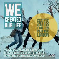 We Created our Life Festival