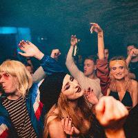 Underground Society: Residents Showdown