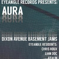 AURA - DABJ x Eyeangle Records