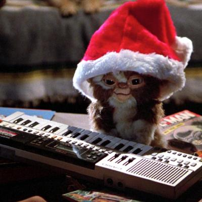 Make A Scene Xmas Special - Gremlins at The Refuge 15.30 matinee