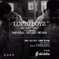 Lotto Boyz - Live