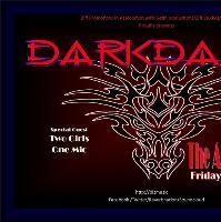 DARKDAZE live + Special Guest