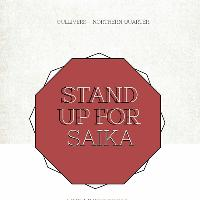 STAND UP FOR SAIKA
