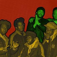 25 Years Of Midnight Marauders