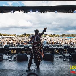Look-A-Like Festival: Outdoor Tribute Festival!