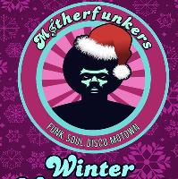 Motherfunkers Winter Wonderland
