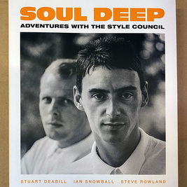 Soul Deep Q&A 2nd Edition launch