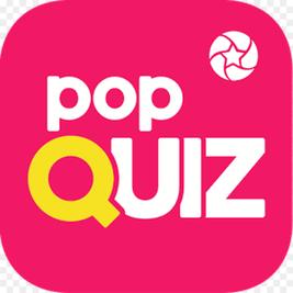 Rock & Pop Quiz!