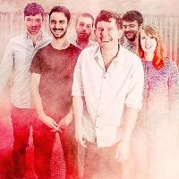 This Is Tmrw Present Los Campesinos