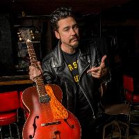 Jesse Dayton Live at Naked Lunch
