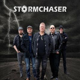 Stormchaser plus guests