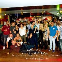 Monday Salsa& Bachata social night (Beginner&improver classes)