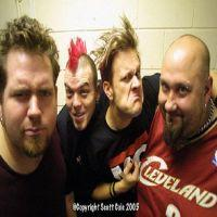 Bowling for Soup | Preston Guild Hall