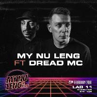 My Nu Leng & M8