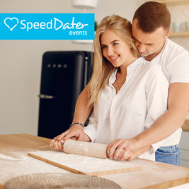 London Speed Baking | ages 24-38