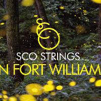 Scottish Chamber Orchestra (Strings) in Fort William