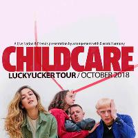 CHILDCARE - Luckyucker Tour