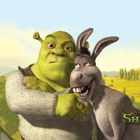 Open Air Cinema - Shrek