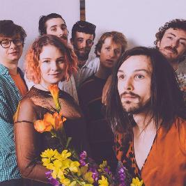 Bethlehem Casuals + Askari at Bootleg Social, Blackpool
