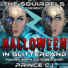 Halloween In Glitterland