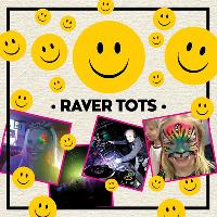 Raver Tots with Nicky Blackmarket - Eastbourne